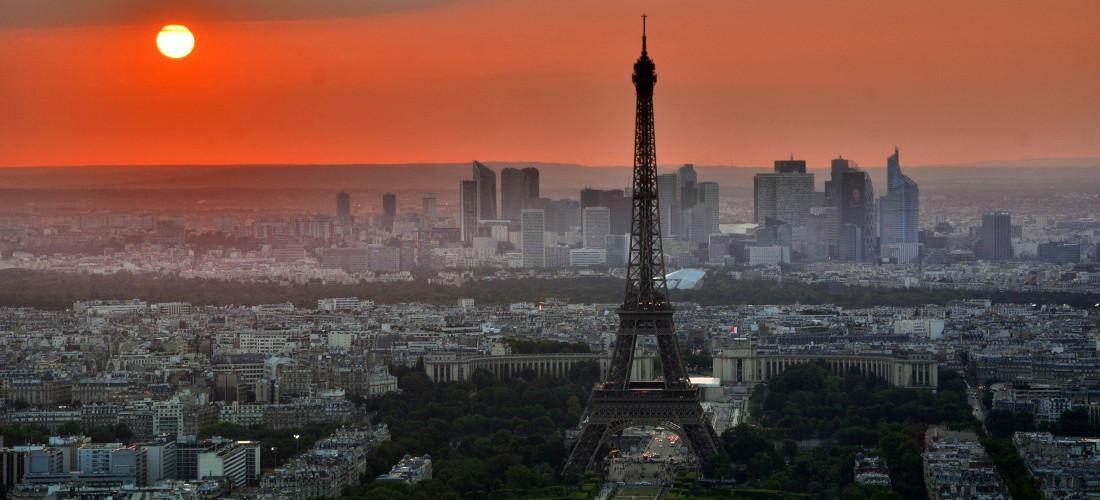 Les grandes villes face au climat