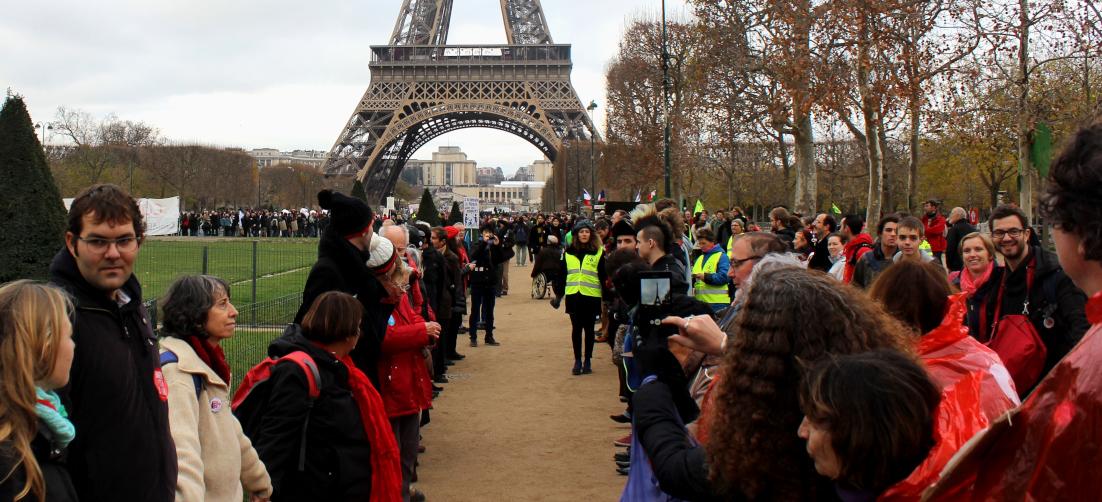 Concilier bataille climatique et justice sociale : c'est possible !