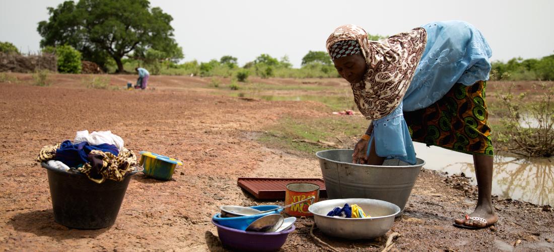 COP24 : genre et climat