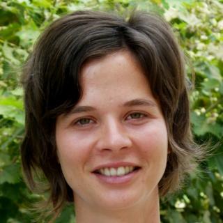 Anne-Claude MORIN