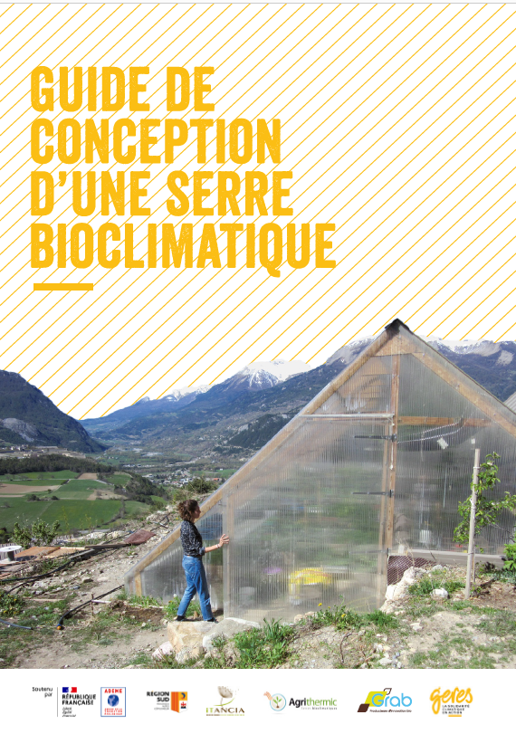 Bioclimatic construction guide