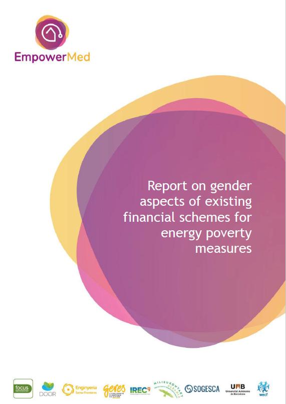 Rapport genre et précarité énergétique - Empowermed