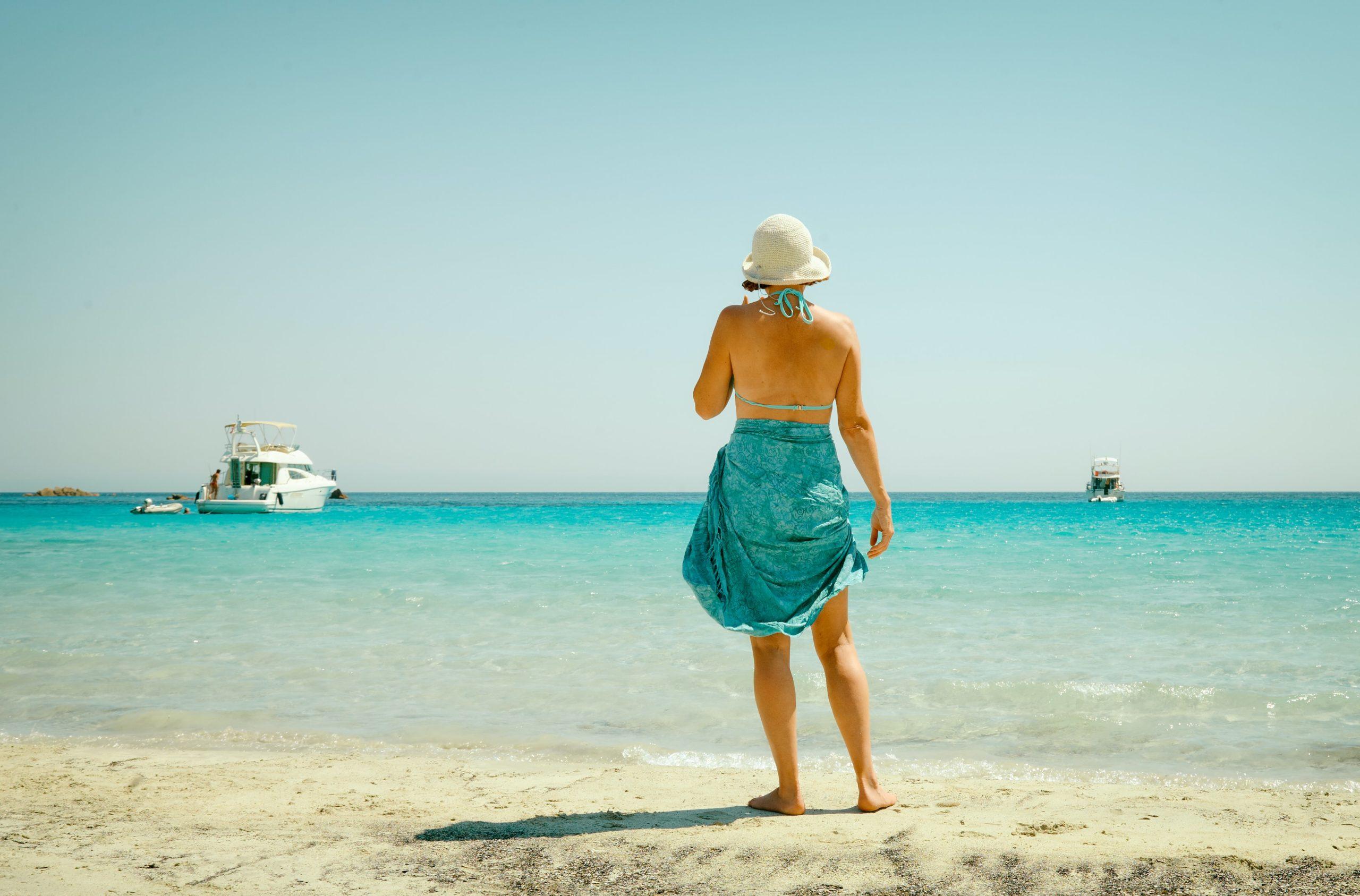 Danger filtre chimique crème solaire