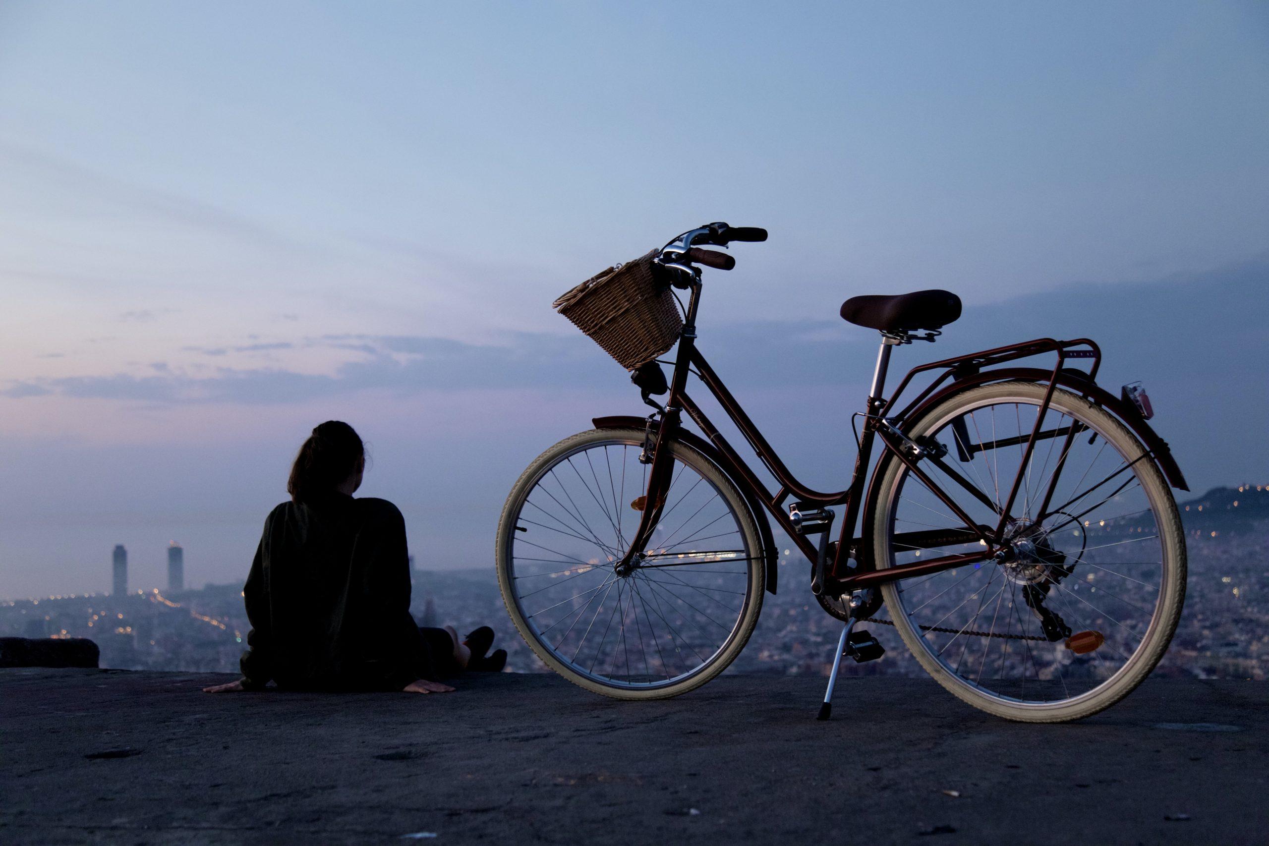 Vélo vacance ecoresponsable
