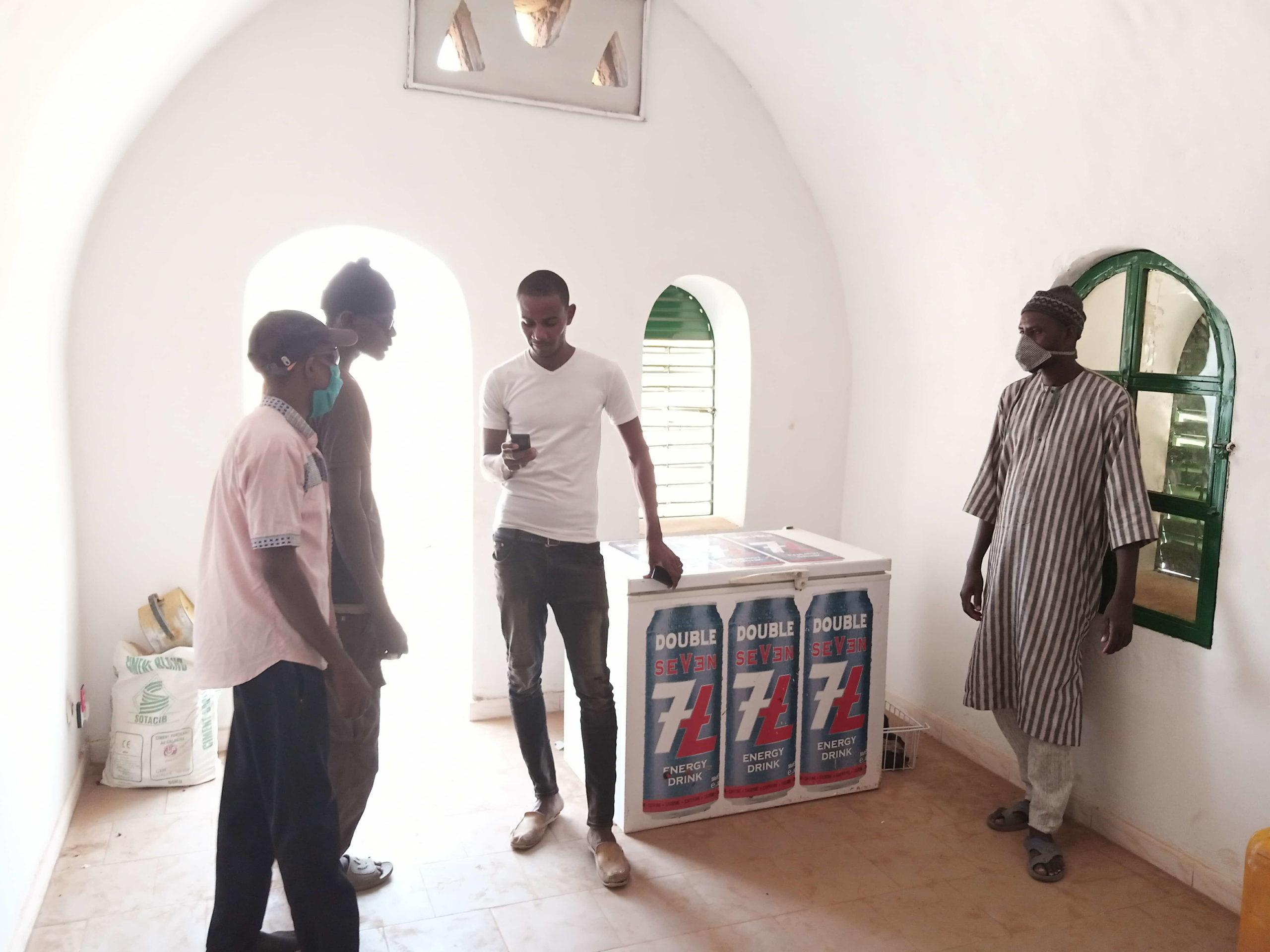 Energies renouvelables au Sénégal Geres