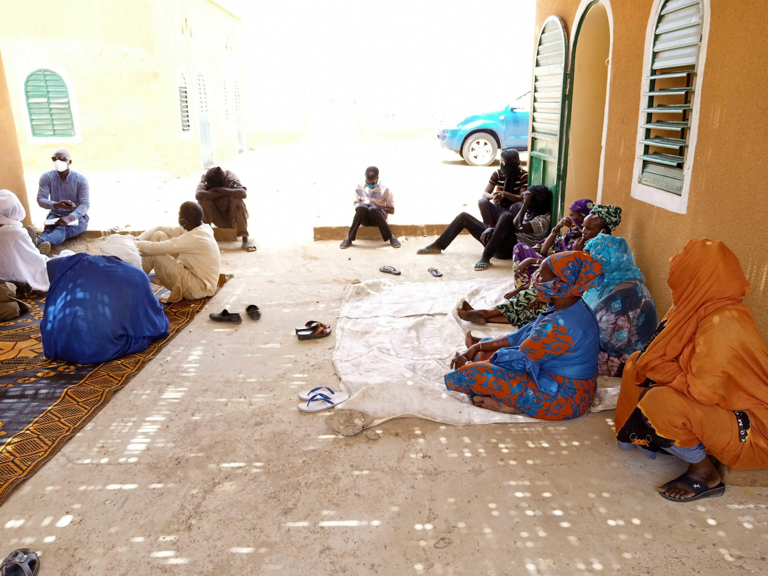 Energies renouvelables Sénégal Geres 1