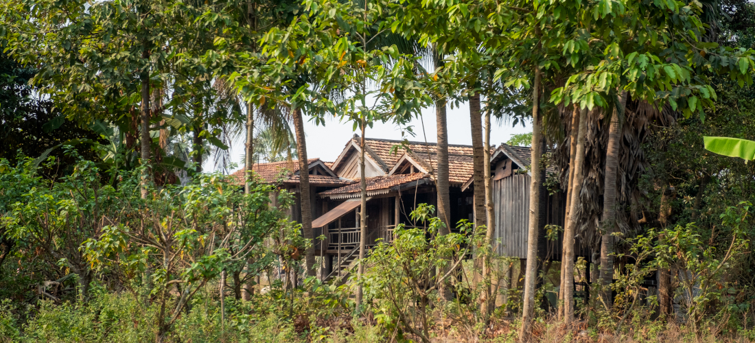 494,700 donations to support forest communities in Cambodia