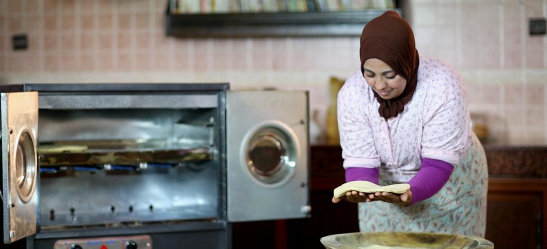 Appui aux petites boulangeries informelles au Maroc