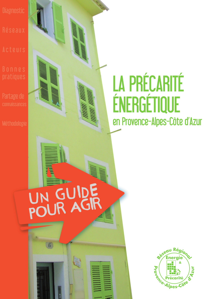 La précarité énergétique en PACA