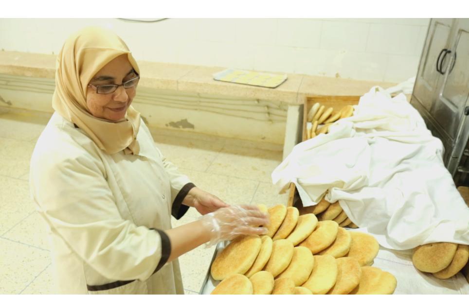 Label Faraneco fours haute efficacité energétique Maroc
