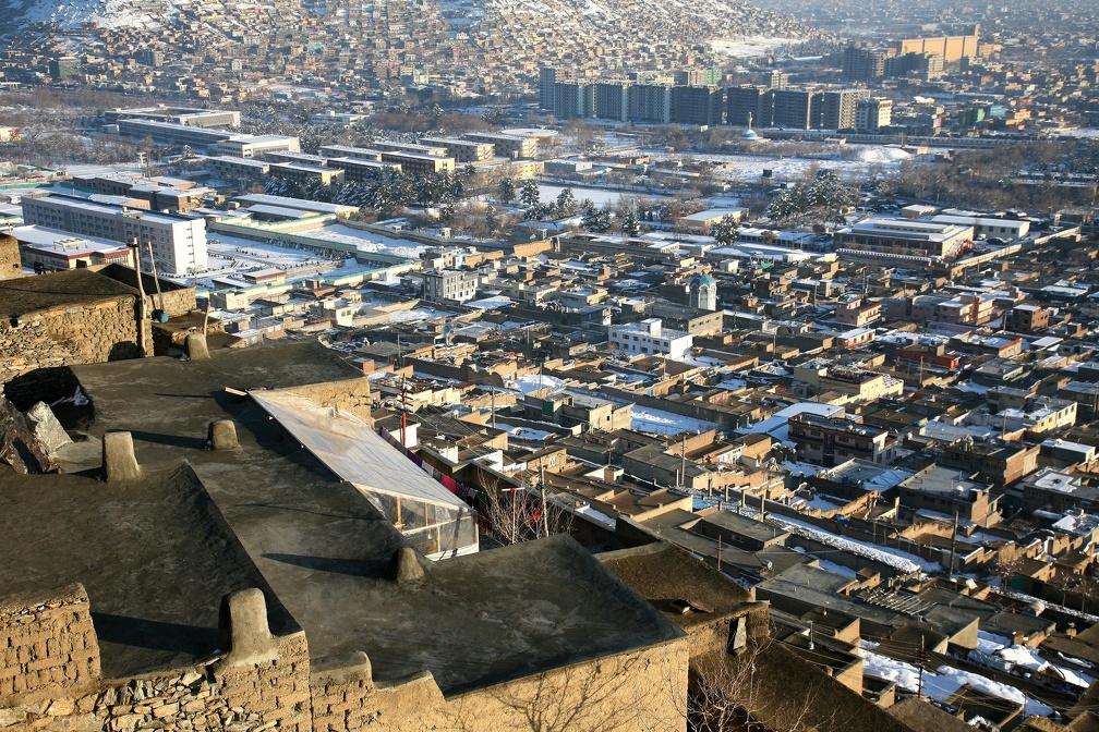 Etude glaciers artificiels au Ladakh Inde