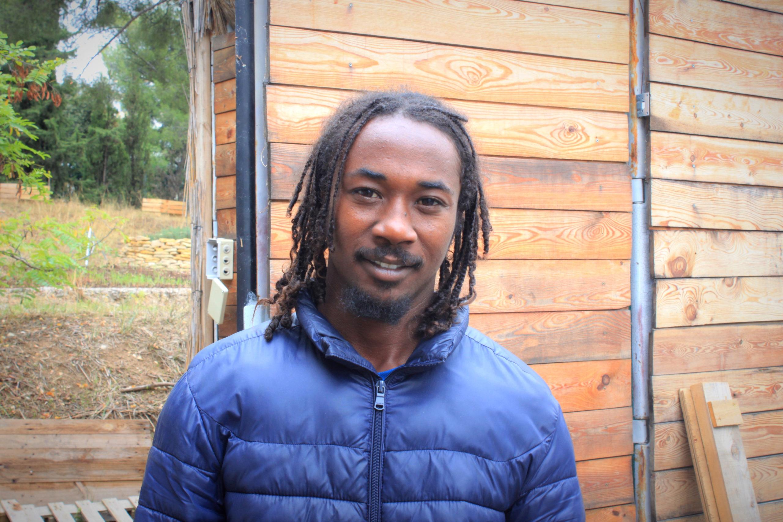 Témoignage Souleyman employé réinsertion professionnelle paysan urbain