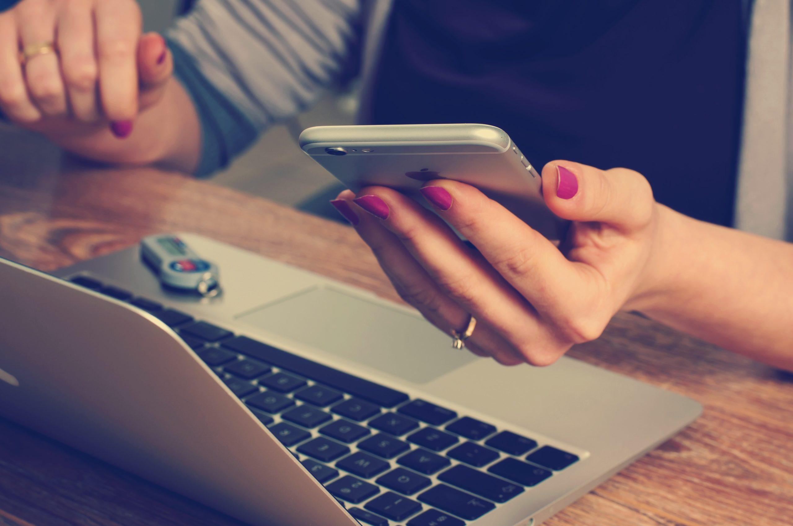 smartphone sobriété numérique