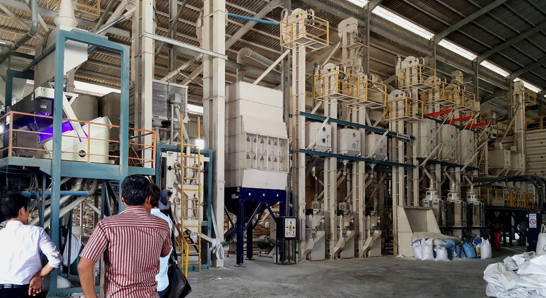 Promotion de pratiques énergétiques durables dans le secteur textile au Cambodge