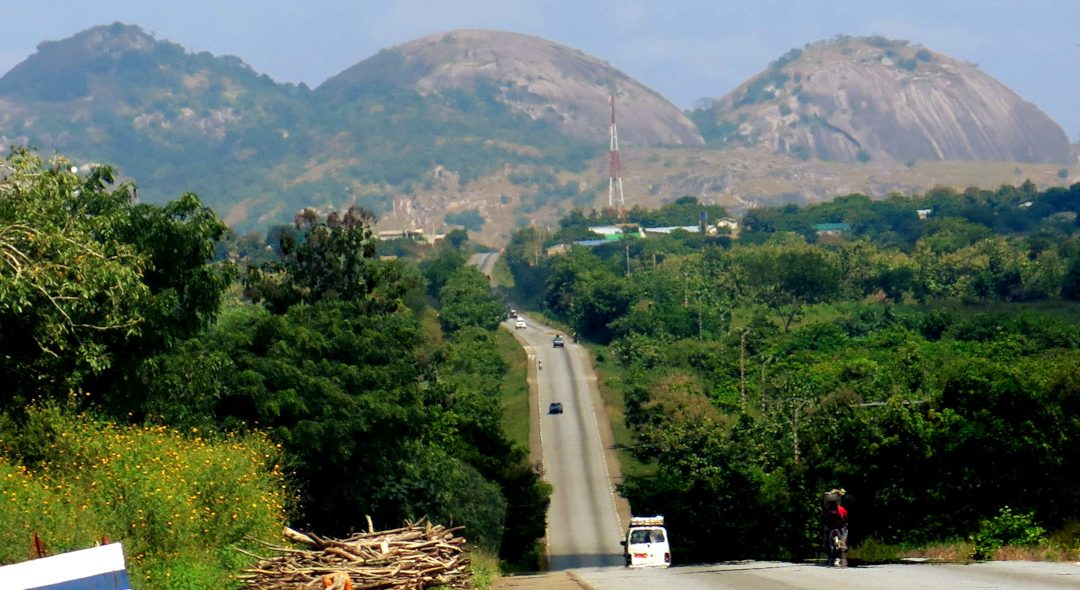 Prise en compte des changements climatiques dans le développement territorial au Bénin