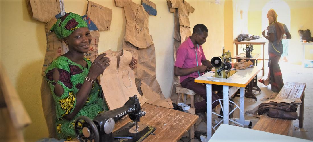 Le programme d'action ZAE+, vecteur d'énergie durable et d'emplois au Mali