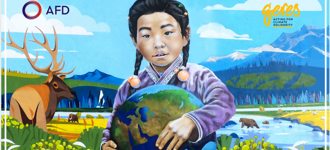 Arkhangai, a pilot Aimag province to address climate change and energy challenges