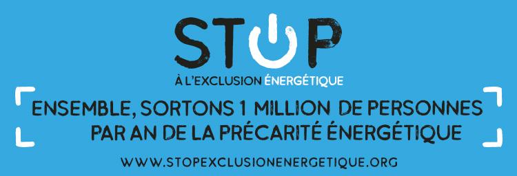 Stop exclusion énergétique