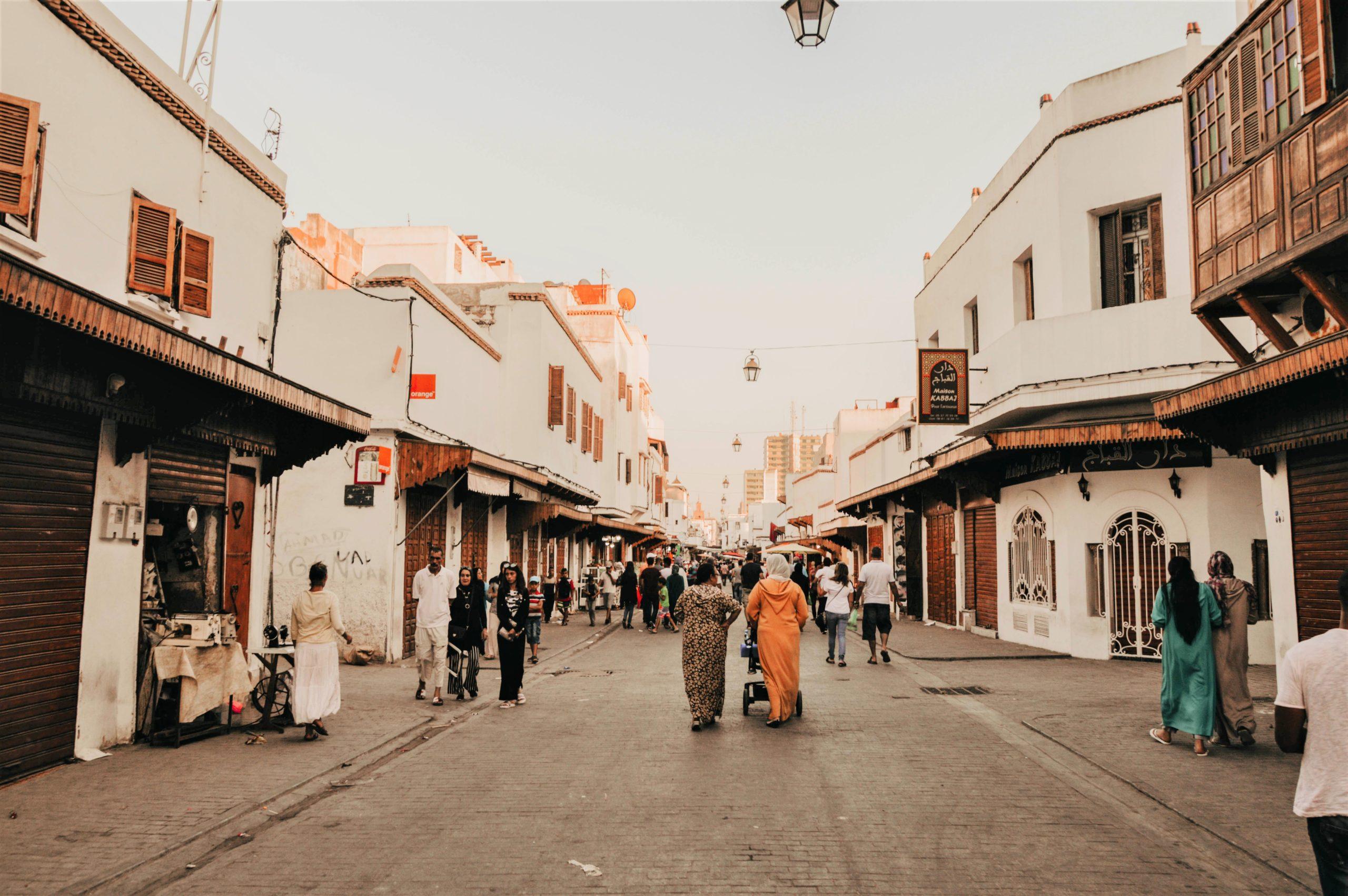 Confinement : au Maroc, la population respire de nouveau grâce à une baisse de la pollution de l'air