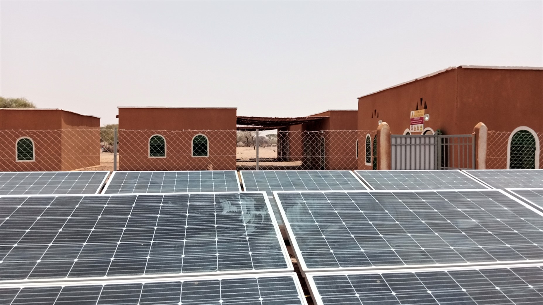 Le Geres appuie la diffusion des énergies renouvelables à Saint-Louis au Sénégal