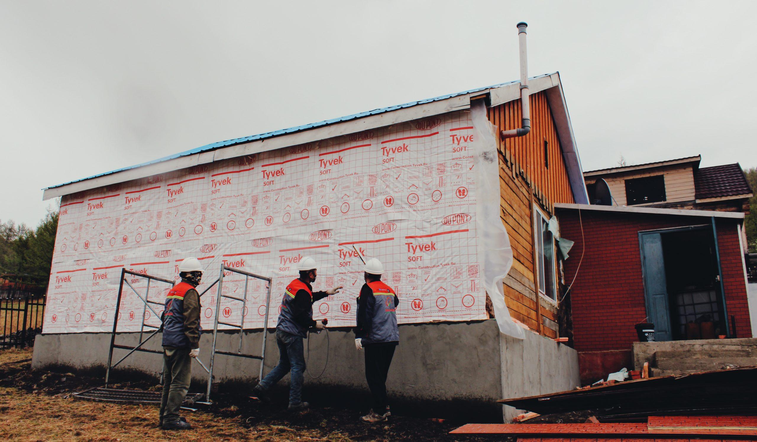 Covid-19 : notre projet de lutte contre la pollution atmosphérique en Mongolie continue de fournir des emplois