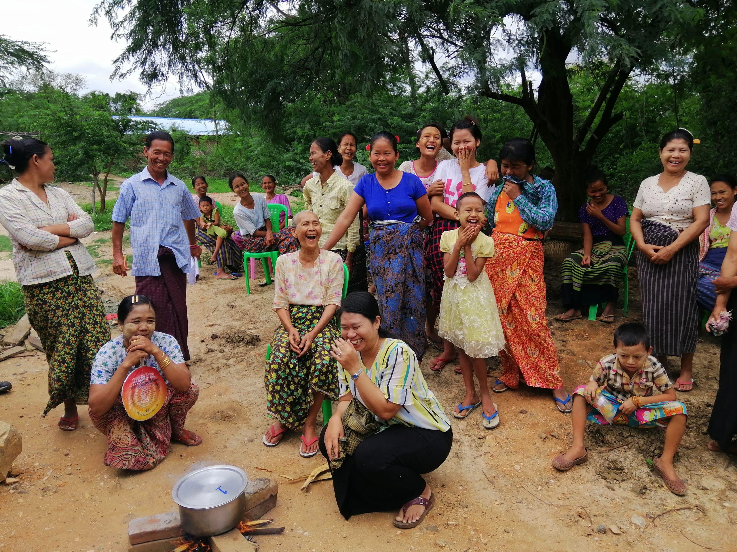Les impacts de vos dons pour la Solidarité climatique