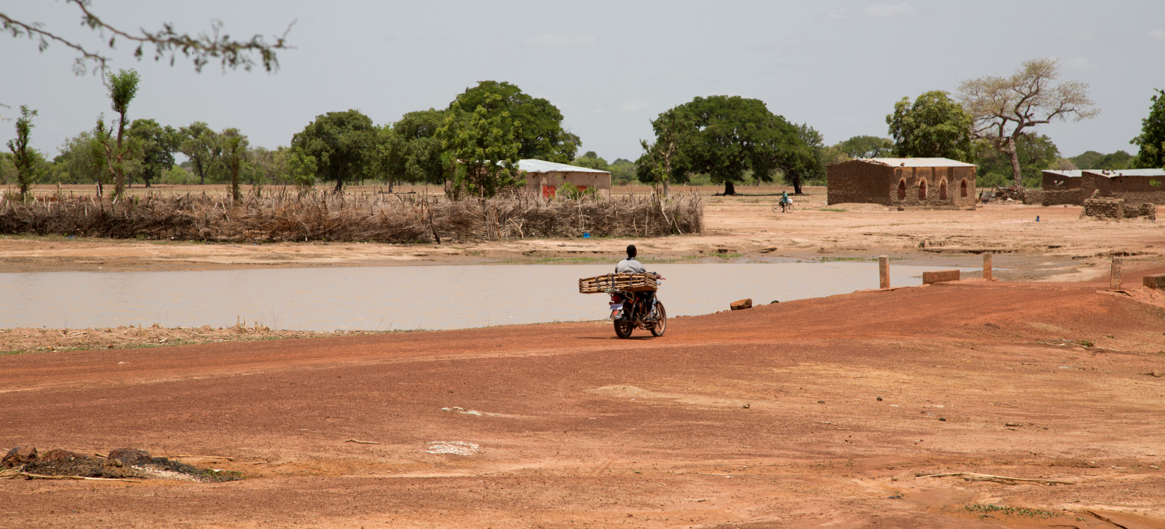 New project in Southern Mali aims at improving access to health services