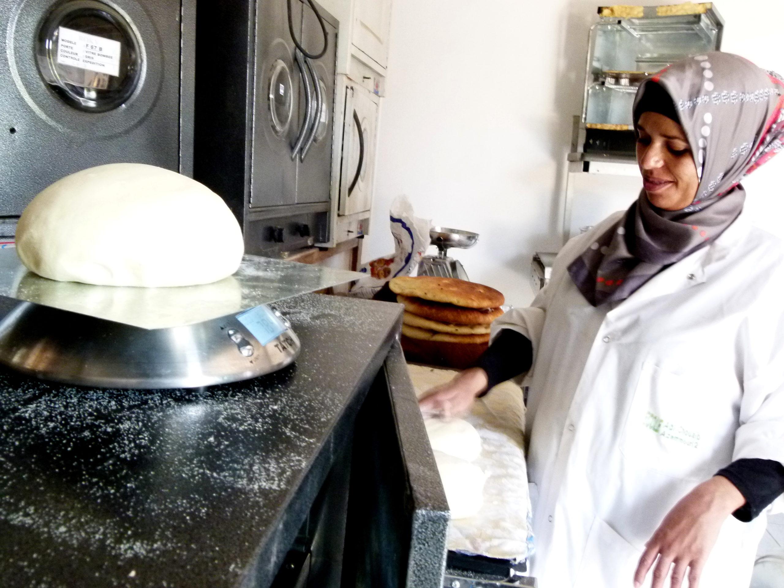Un pas de plus vers la microfinance verte au Maroc