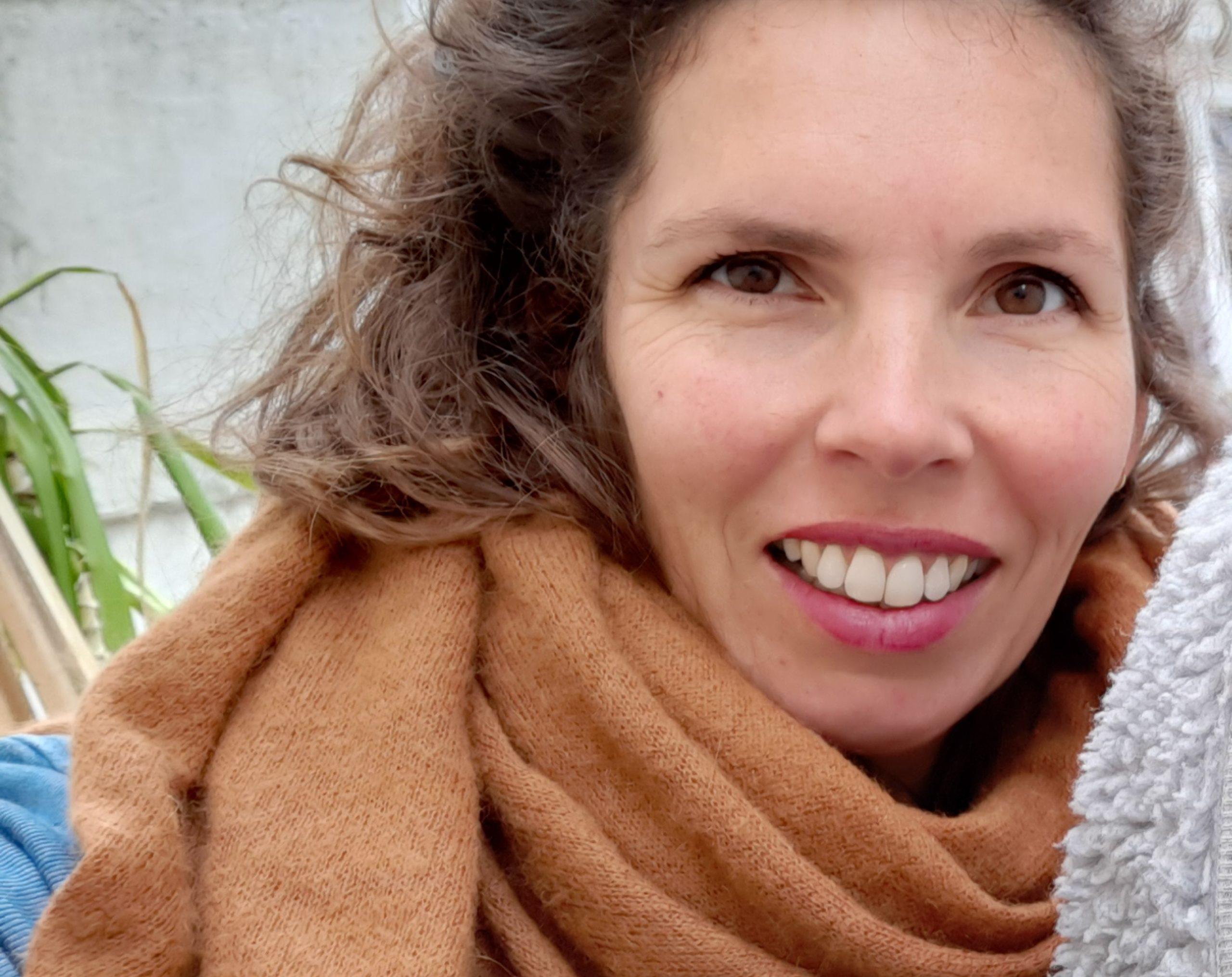 Amélie Himpens chargée biomass transition environnementale et énergétique Geres