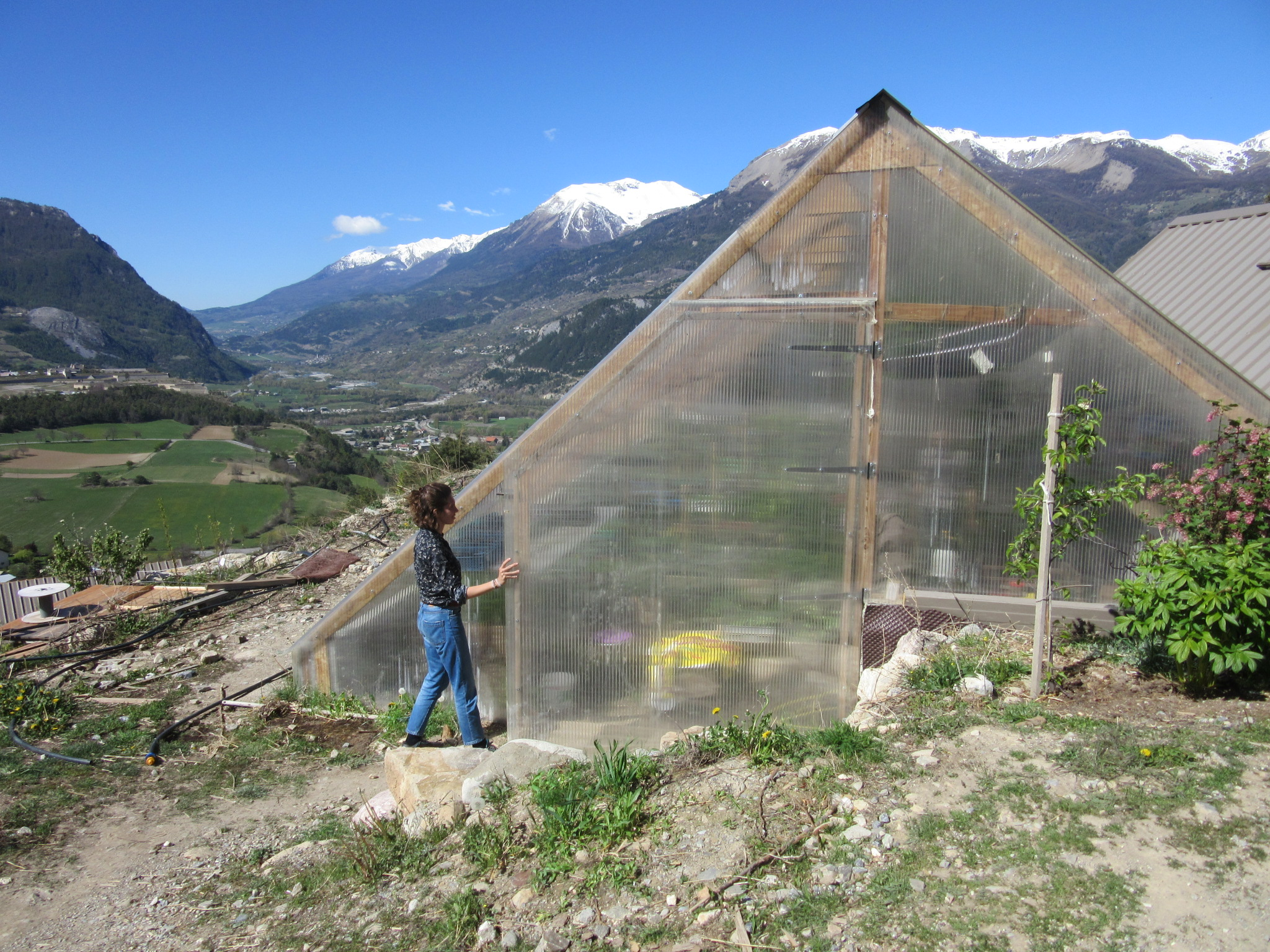 Transition énergétique : «en région Provence-Alpes-Côte d'Azur, les exploitant·e·s ont leur rôle à jouer»