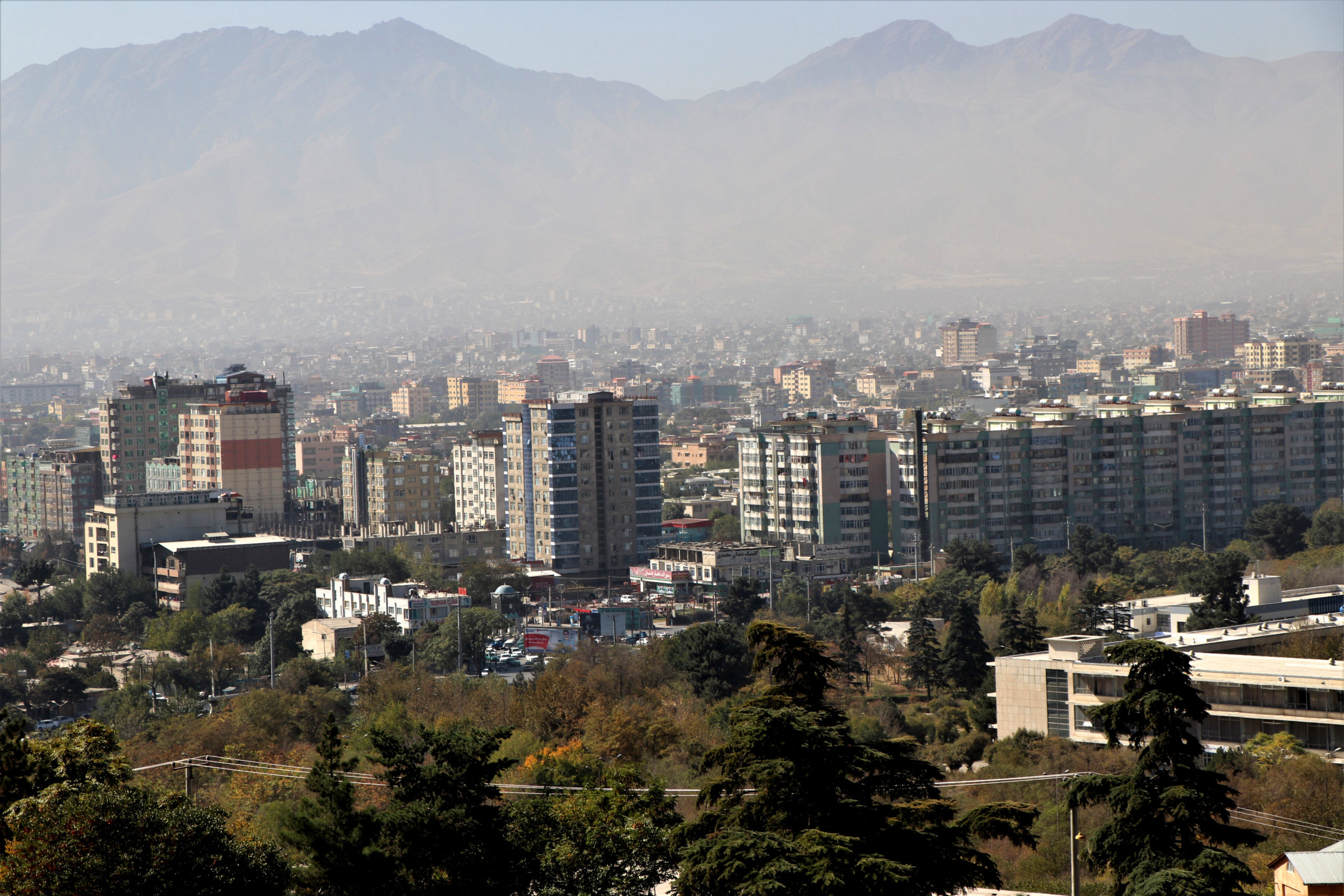 1,200 more homes in Afghanistan to benefit from energy solutions by 2022
