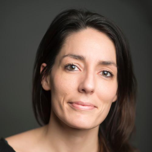 Vanessa LAUBIN