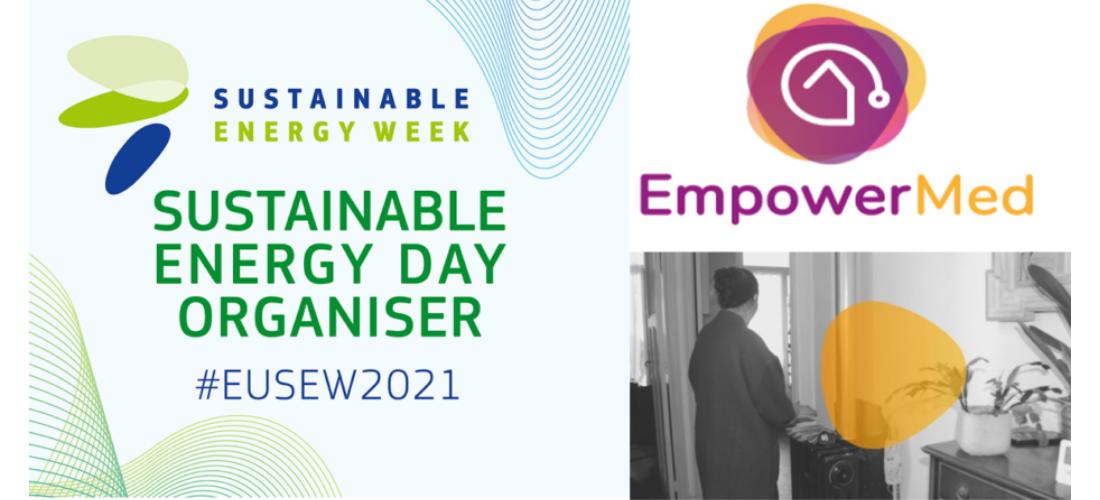Monica Guiteras Blaya, membre d'EmpowerMed et finaliste du « Sustainable Energy Awards 2021 »