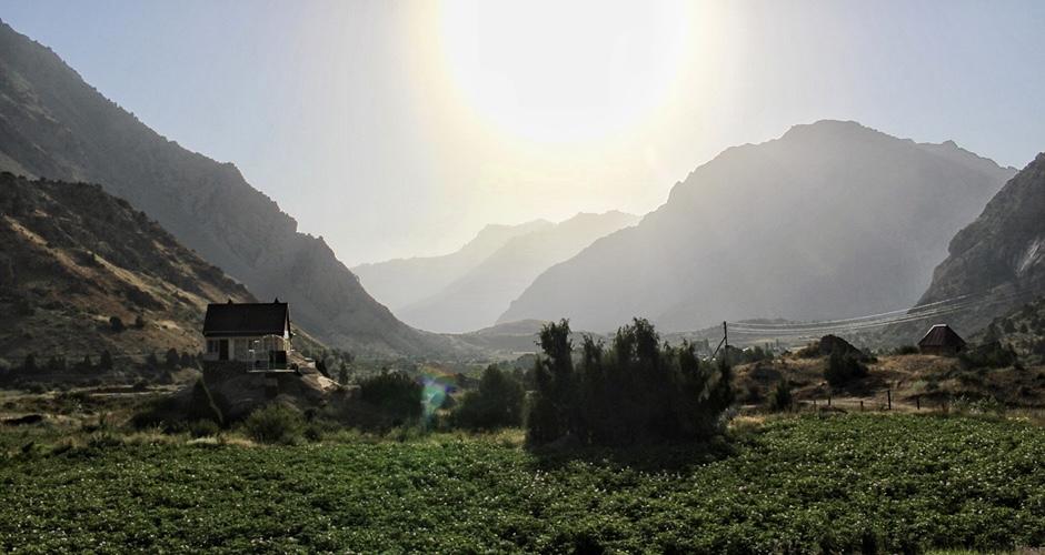 Le Geres donne le coup d'envoi d'un nouveau projet pour l'habitat durable au Tadjikistan